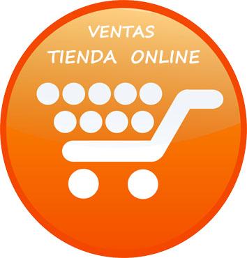 Carrito compras Tienda Online