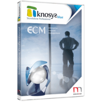 Gestión Documental, Knosys Blue Standalone