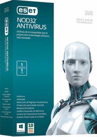 Antivirus Nod 32 Profesional