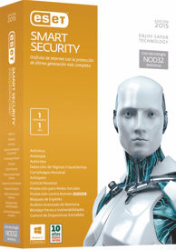 Antivirus Nod 32 Security