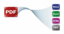 Programa Gestión Conversor, ABBYY PDF Transformer,
