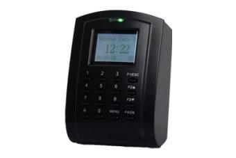 Control de accesos y presencia modelo SC103