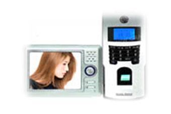Control de accesos y presencia modelo SH-F701 (Color)